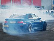 video drift