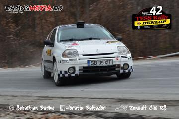 dan gartofan tess rally 2013