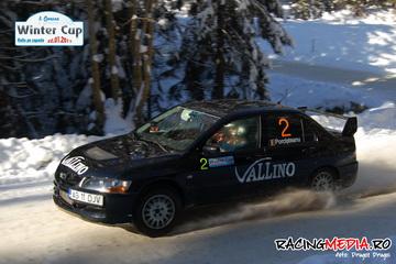 valino winter rally vali