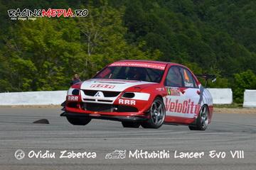 Ovidiu Zaberca Ranca Cupa Gorjului 2013